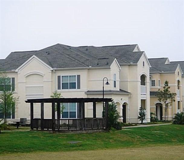 Windsor House Apartments: Windsor Gardens South Houston
