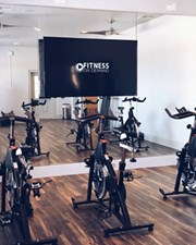 Fitness at Listing #150365