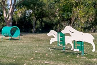 Dog Park at Listing #137966