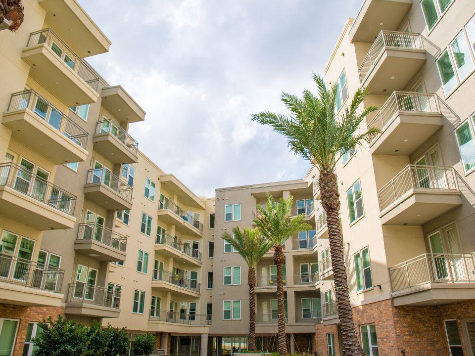 Ascension on the Bayou Apartments Houston TX