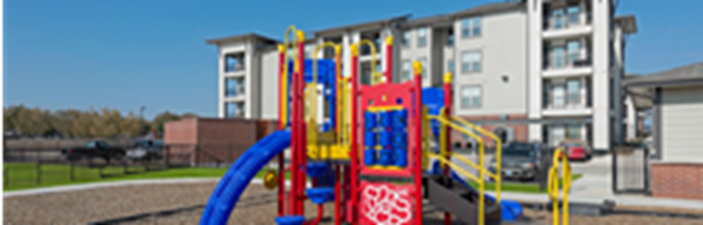 Playground at Listing #283147