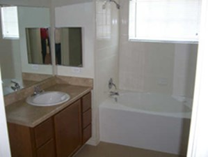 Bathroom at Listing #238357