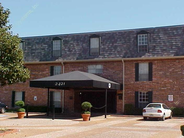 Westcreek at River Oaks Apartments