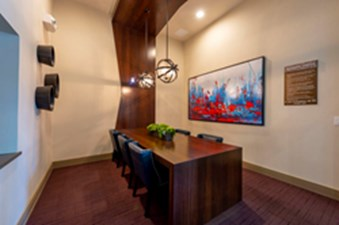 Conference Room at Listing #260394