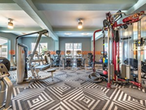 Fitness at Listing #280669