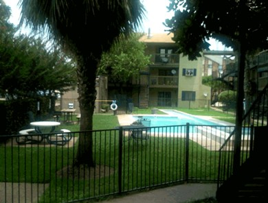 Pool at Listing #140747