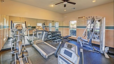 Fitness at Listing #144755