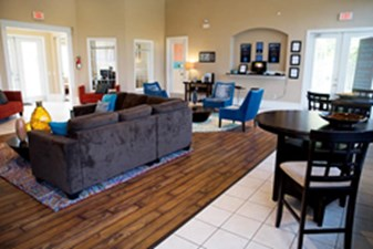 Clubhouse at Listing #140666