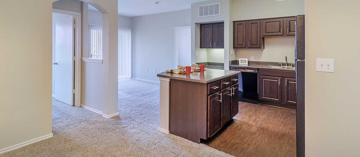 Kitchen at Listing #138097