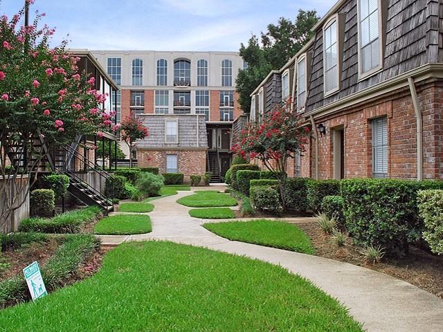 Tanglebrook Apartments Houston TX