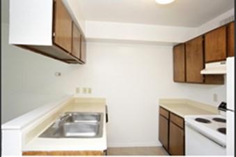 Kitchen at Listing #212436