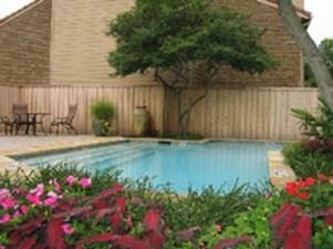 Pool at Listing #136614