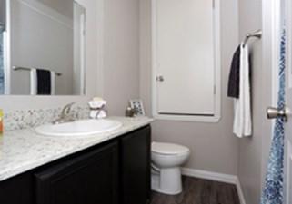 Bathroom at Listing #283250