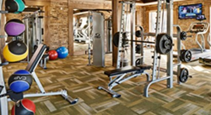 Fitness at Listing #239459