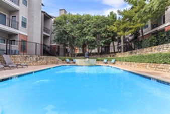 Pool at Listing #138164