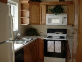 Kitchen at Listing #150435