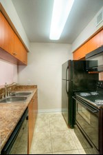 Kitchen at Listing #138431