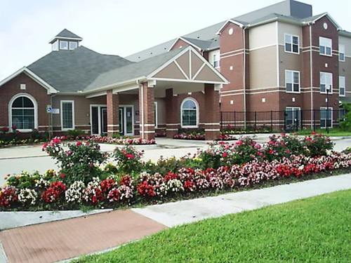 Birdsong Place Villas Apartments , TX