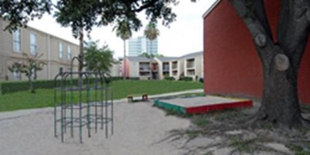 Playground at Listing #139509