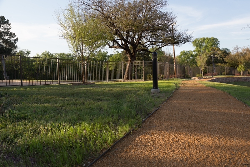 Jogging Trail at Listing #255087