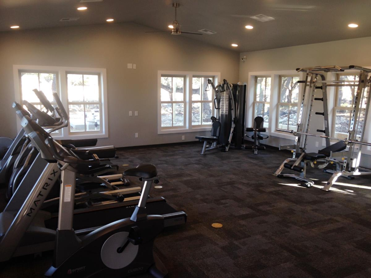 Fitness at Listing #281700