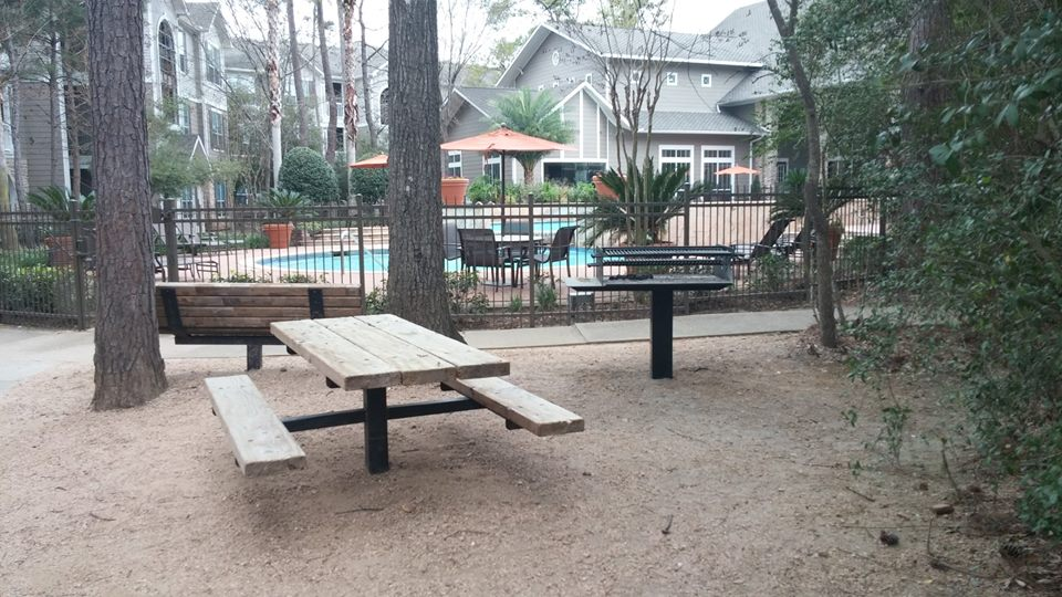 Picnic Area at Listing #140113