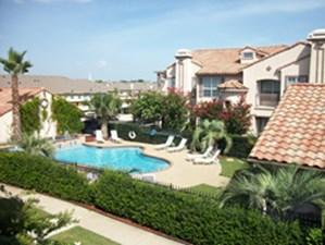 Pool at Listing #147238