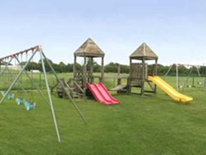Playground at Listing #139213