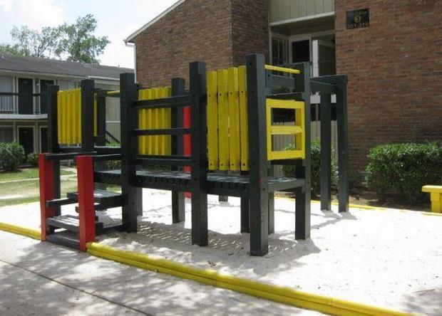Playground at Listing #139209