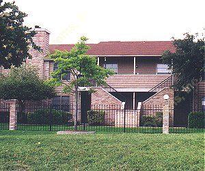 Trails of Ashford Apartments Houston TX