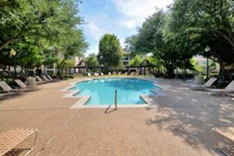 Pool at Listing #137501