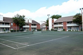 Tennis at Listing #140272