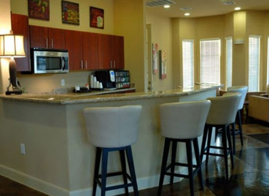 Clubhouse at Listing #145758