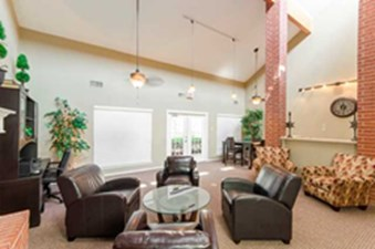 Clubhouse at Listing #136794