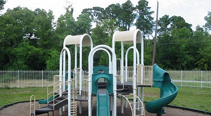 Playground at Listing #139451