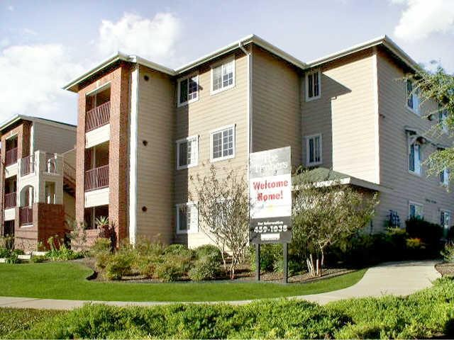 Timbers Apartments Austin, TX