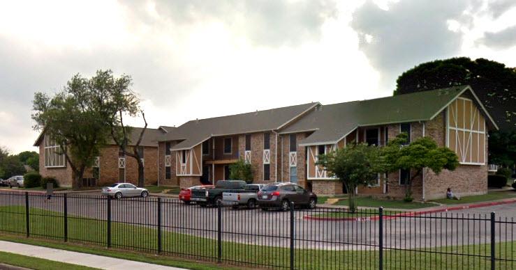 Runnymede Apartments Austin TX