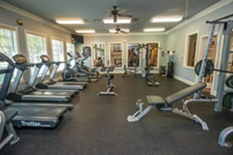 Fitness at Listing #140766