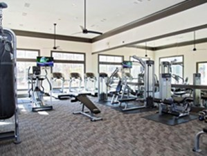 Fitness at Listing #138180