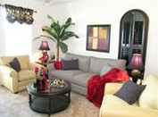 Living Room at Listing #144071