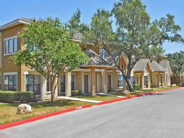 Providence Estates Apartments San Antonio TX