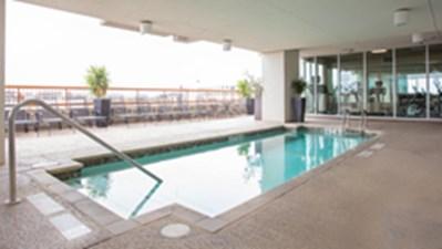 Pool at Listing #146226