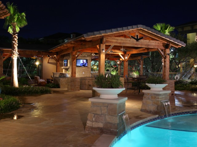 Savannah Oaks Apartments San Antonio, TX