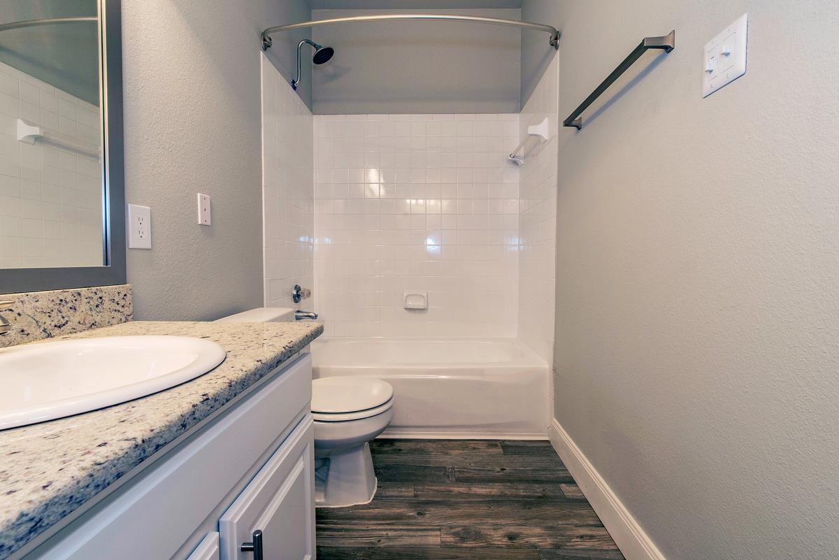 Bathroom at Listing #139448