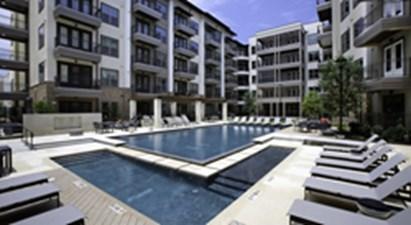 Pool at Listing #286416