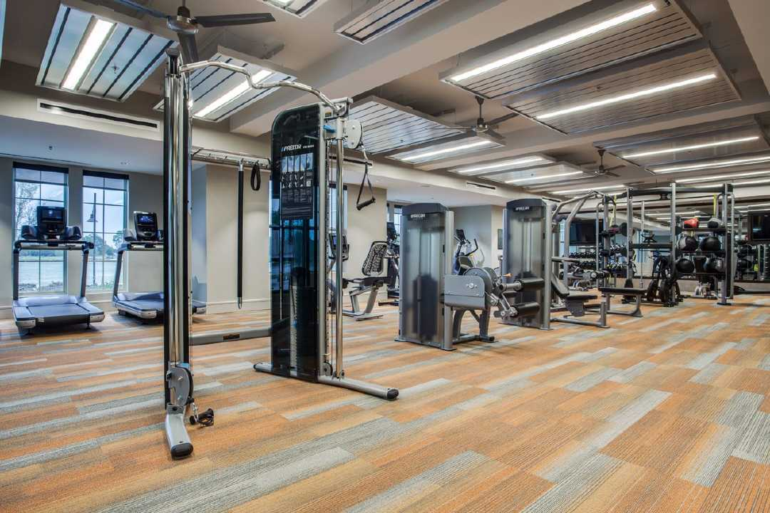 Fitness at Listing #286348