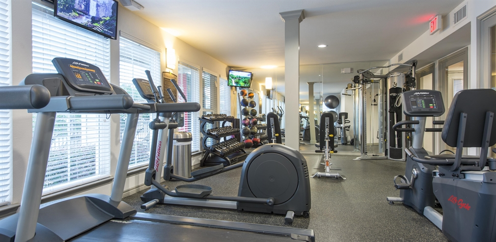 Fitness at Listing #214814