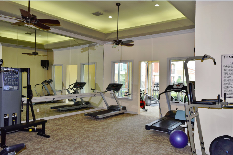 Fitness at Listing #259739