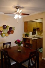 Dining/Kitchen at Listing #137671