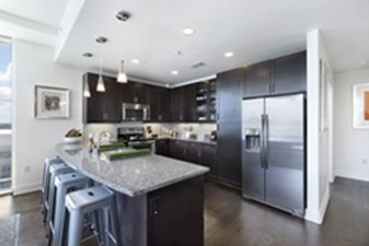 Kitchen at Listing #149203